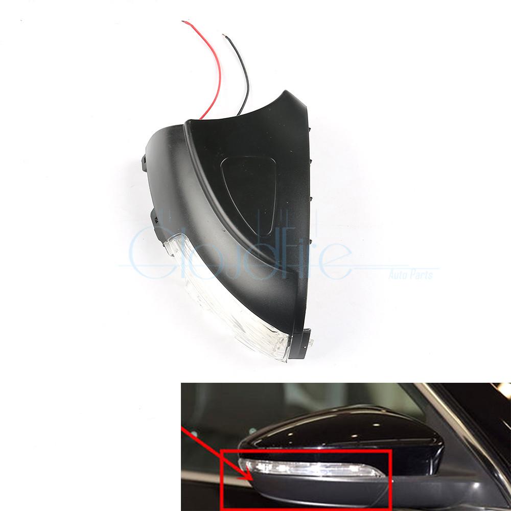 x1 Links 5N0949101 Blinker Im Spiegel Aussenspiegel Spiegelblinker Für VW TIGUAN