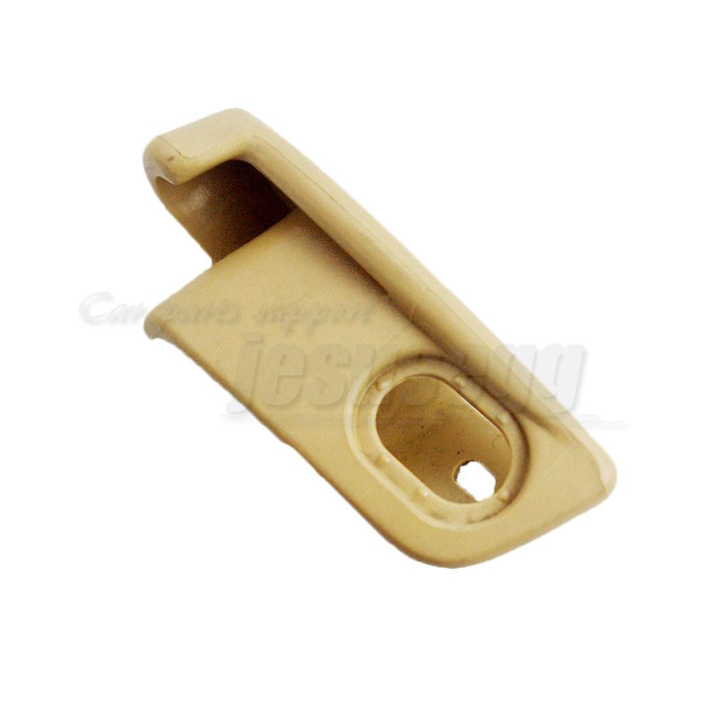 Right Beige Roller Shade Sunblind Hook for VW B5 .5 Passat 98-05 3B5861302B New