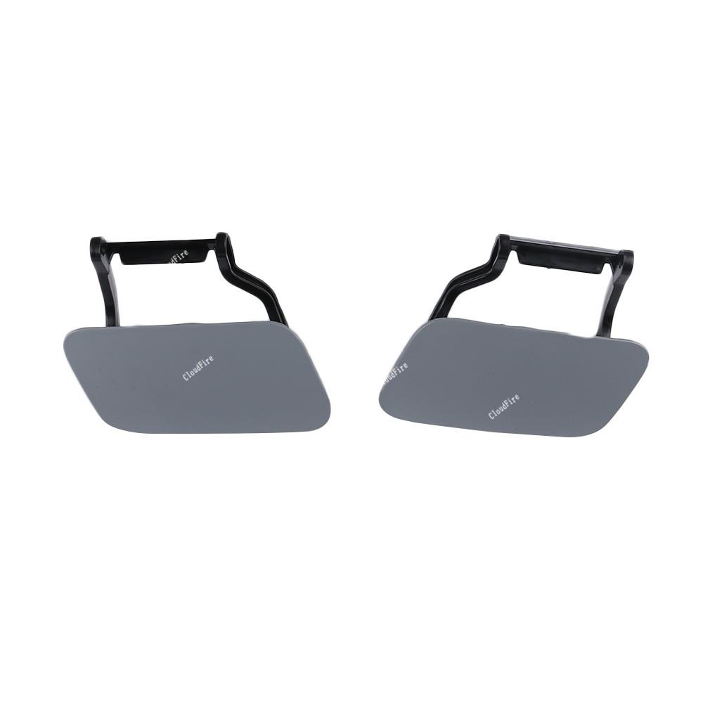 x1 Links Stoßstange Nebelscheinwerfer Abdeckung Für BMW E65 E66 760Li 06-08