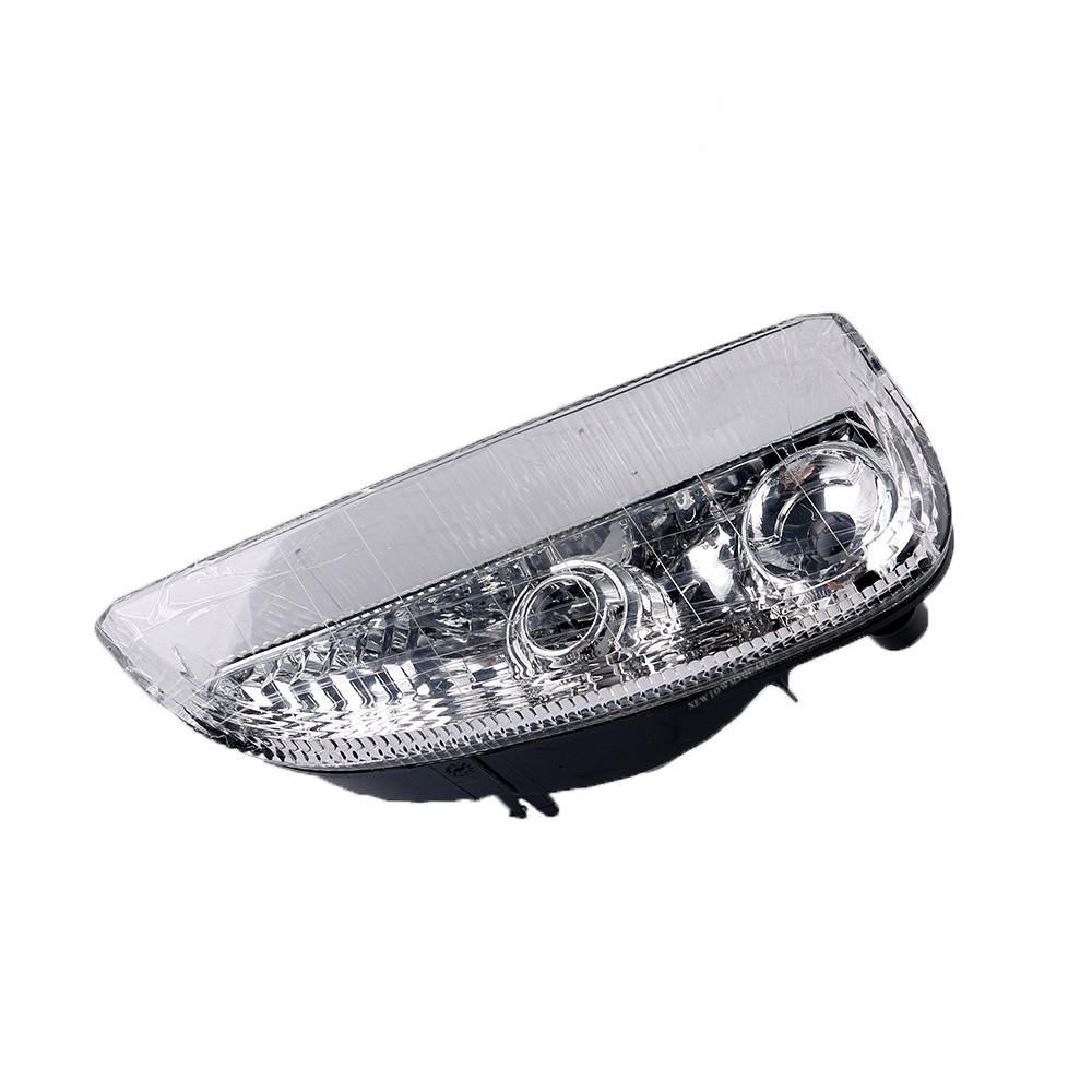 Ford Parking Turn Signal Lamp Light Blinker Assembly Driver Side Left LH
