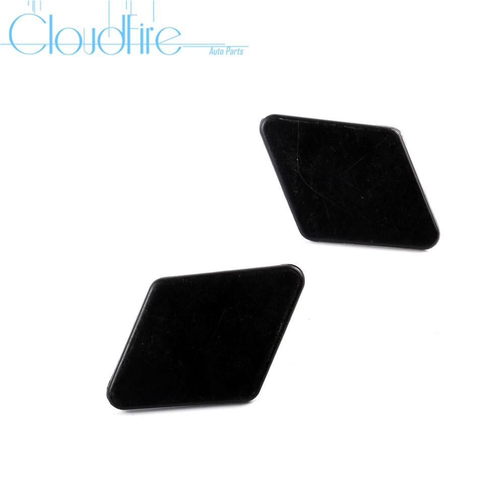 x2 links recht 61678031307 sto f nger kappe blende. Black Bedroom Furniture Sets. Home Design Ideas