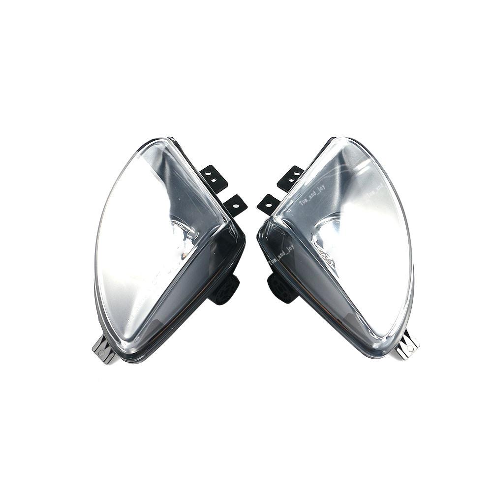 New Front Left /& Right Fog Light Lamp For BMW F10 535i 550i 528i 2011-2013