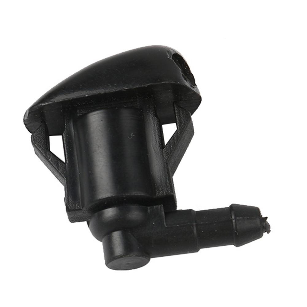 2Pcs Car Windshield Wiper Washer Spray Nozzle For Honda