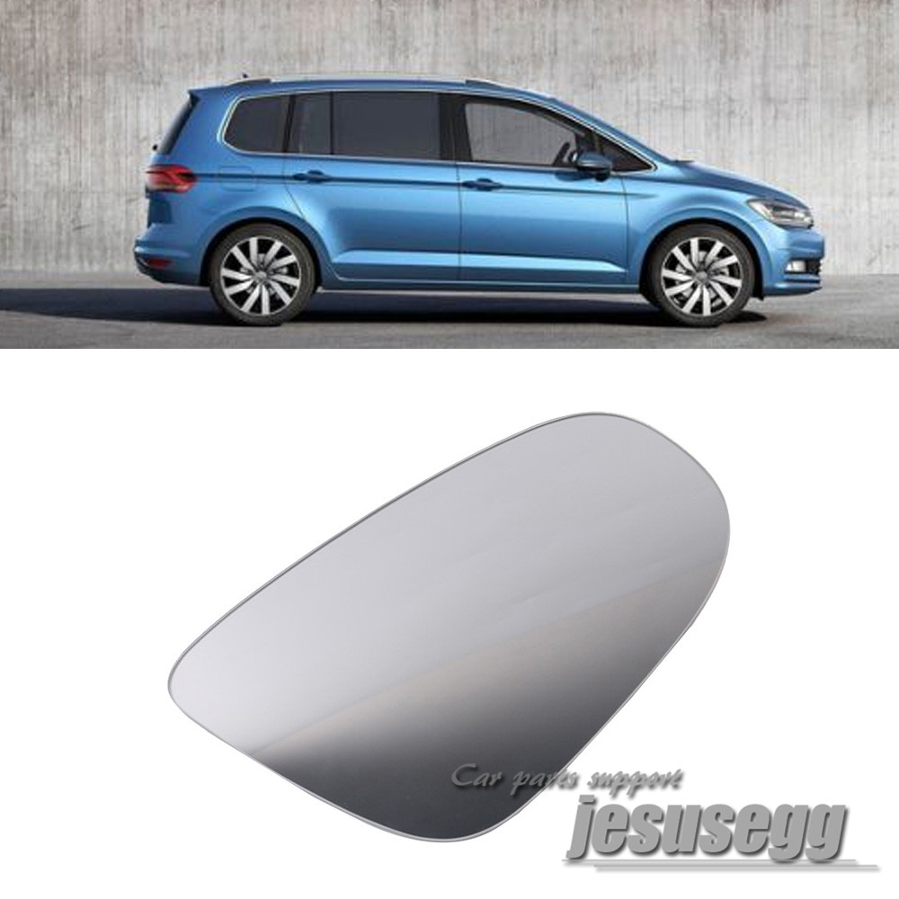 Oe new passenger side door mirror glass for vw touran golf gti 6 mk6 image is loading oe new passenger side door mirror glass for planetlyrics Image collections