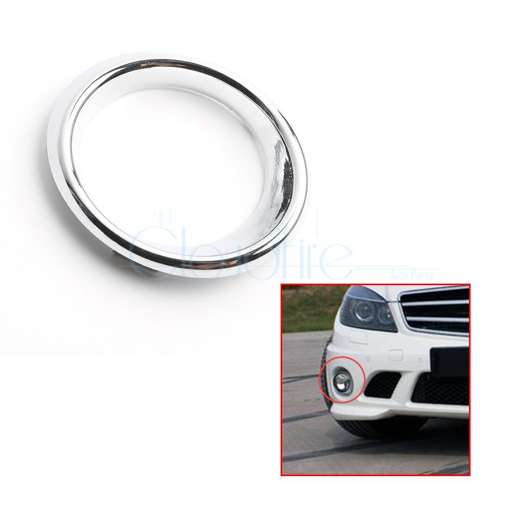 Nebelscheinwerfer Ring Chrom Rechts 2518850474 Für Mercedes W251 R320 R350