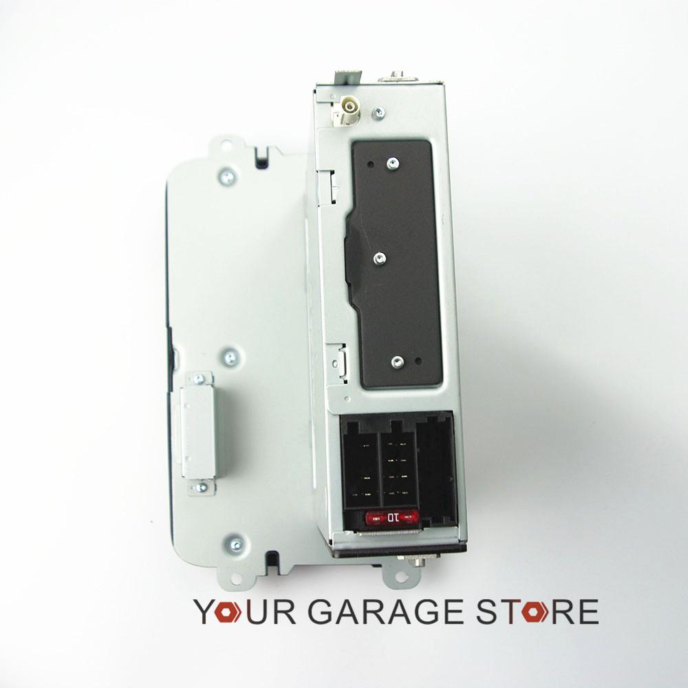 Autoradio RCN210 USB AUX Bluetooth SD + Kabel Für VW GOLF CADDY POLO ...
