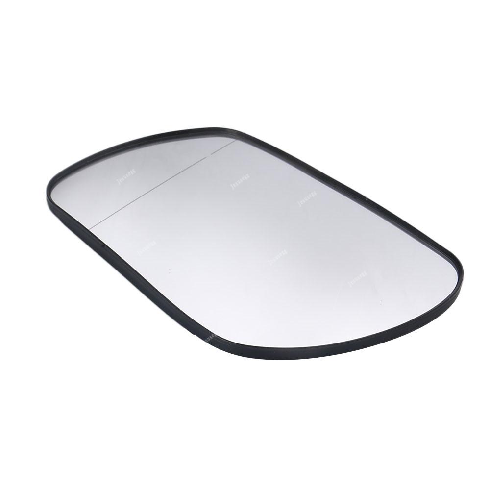 Mazda 2 Passenger Side LH Wing Mirror Grey 2011
