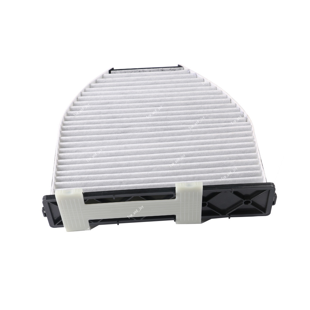 For Mercedes-Benz W204 W212 C250 C350 Cabin Air Filter 2128300318 2048300018