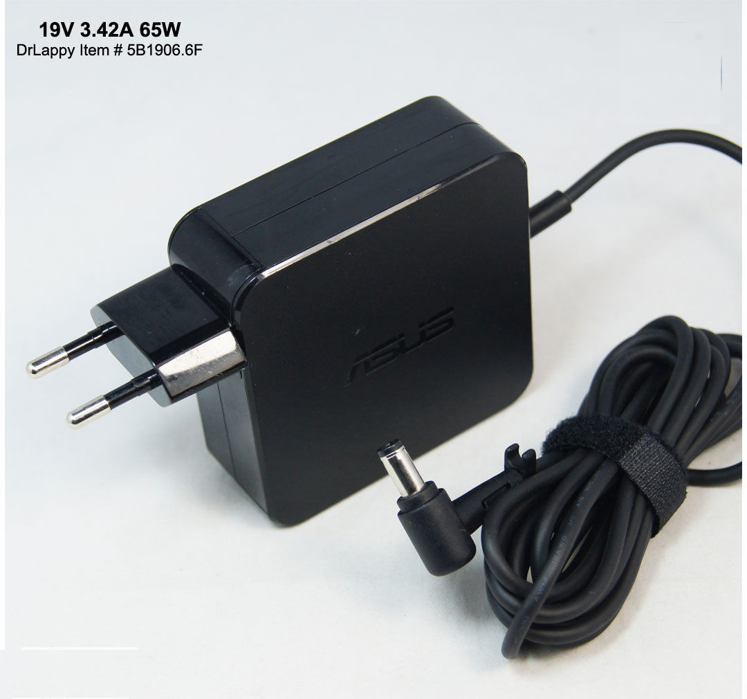 Original 65w Ac Adapter Asus X554l X554la X555la X551mav X451c Adaptor Charger Laptop X401 X401a X401u 19v 342a