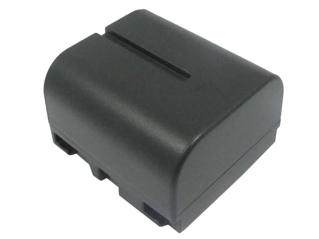 New Battery For Jvc Gr