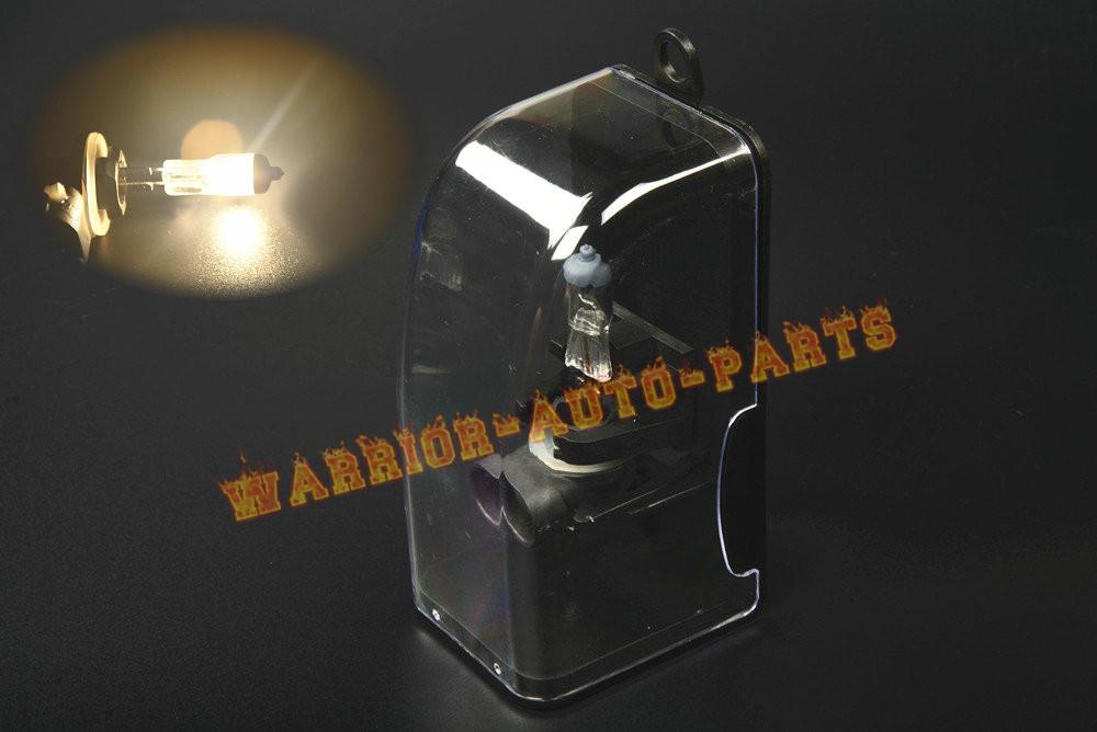 For Polaris 4011066 4030048 Super bright 50W halogen Headlight Light Lamp Bulbs