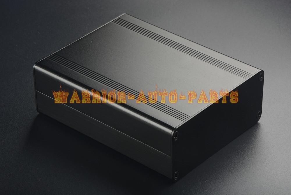 Split body Extruded Aluminum Box Enclosure Case Project electronic DIY-110*88*38