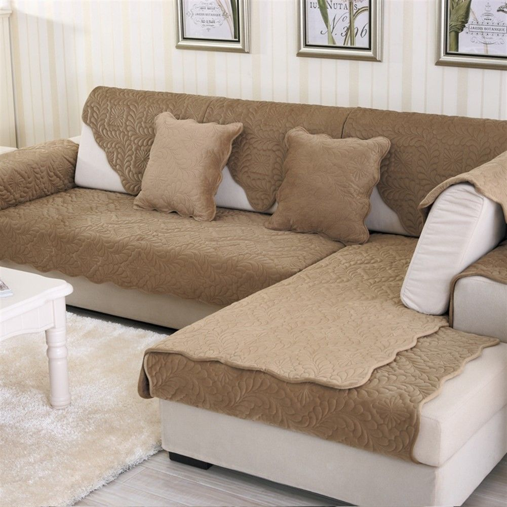 Tremendous Details About Sofa Mat Modern Home Furniture Plush Slipcover Sectional Couch Protective Cover Pdpeps Interior Chair Design Pdpepsorg