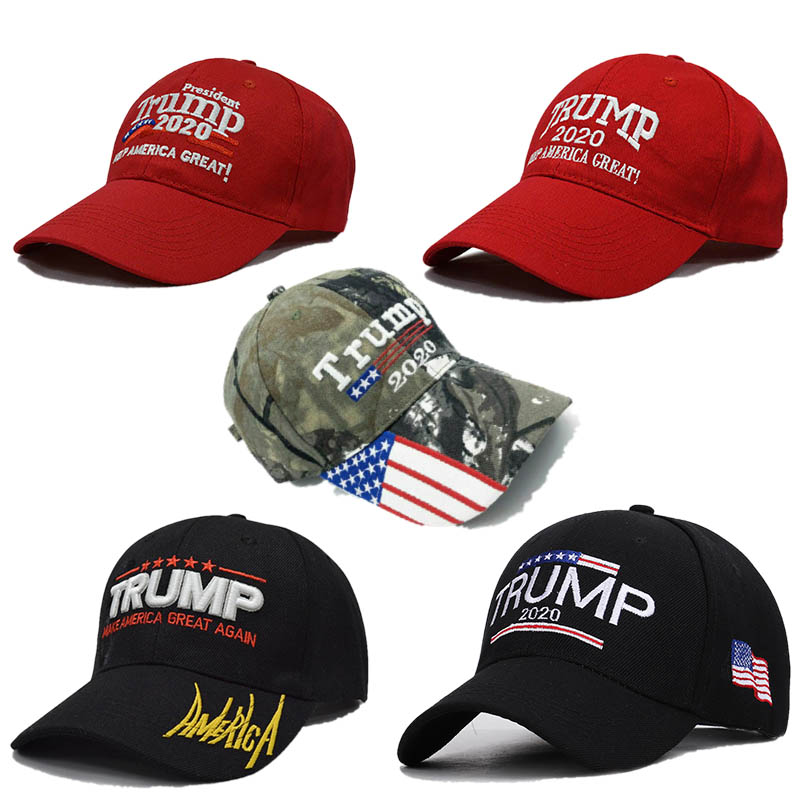 Donald Trump 2020 Keep Make America Great Again Cap President Election Hat Red