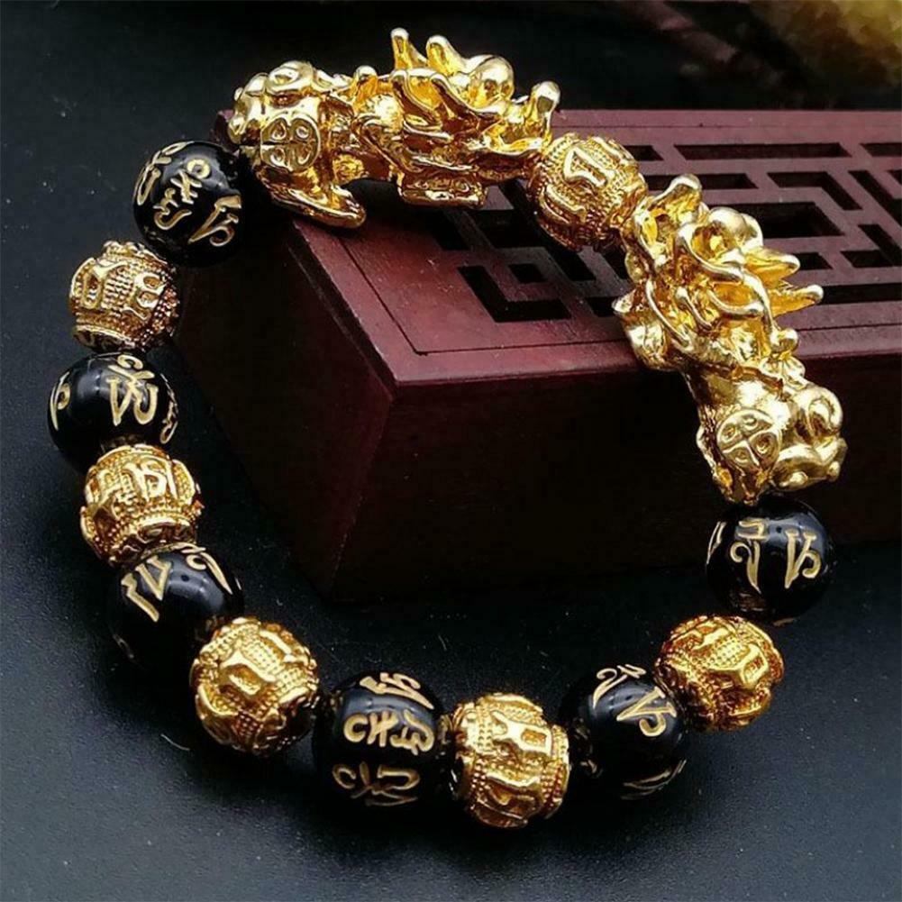 Feng Shui Wealth Bracelet