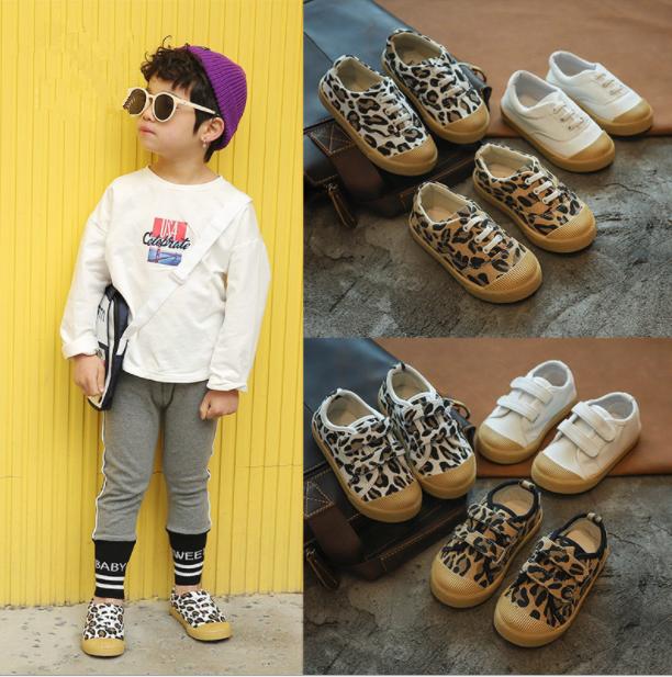 Kids Sneakers Children Baby Toddler