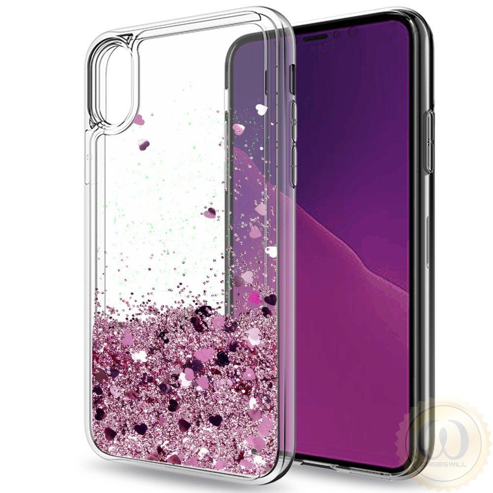 TPU Liquid Cover for iPhone 6S Plus