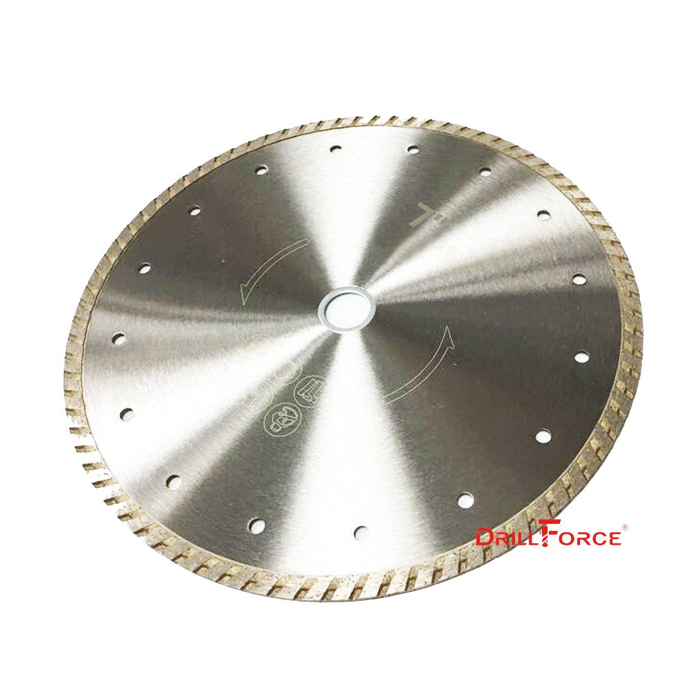 7 inch diamond turbo circular saw blade for cutting granite you may also like 7 inch diamond turbo circular saw blade for cutting granite concrete tile stone greentooth Choice Image