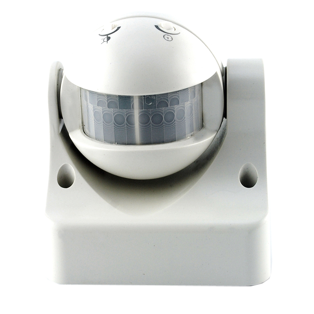Details About 220v 300w 12m Body Ir Lamp Motion Sensor Switch Detector For Outdoor Lighting