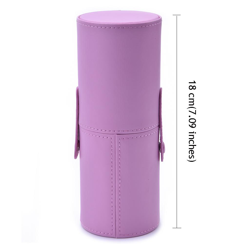 UV Gel Acrylic Nail Art Design Brush Tool Kit Nail Brushes Holder ...