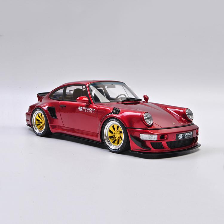 964 Prior Design  Limitiert  GT 277  GT Spirit  1:18 Porsche 911