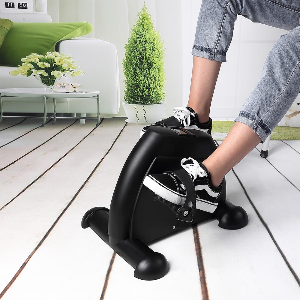mini fitnessbike fitnessger t pedaltrainer heimtrainer arm. Black Bedroom Furniture Sets. Home Design Ideas