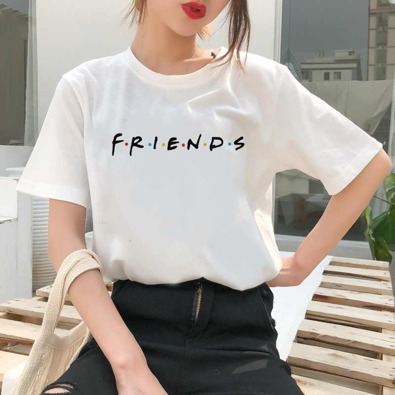 0c584f372d6 Friends T-shirt Friends TV Quote Tee Unisex Pivot Tops Tumblr Friendship  Shirt
