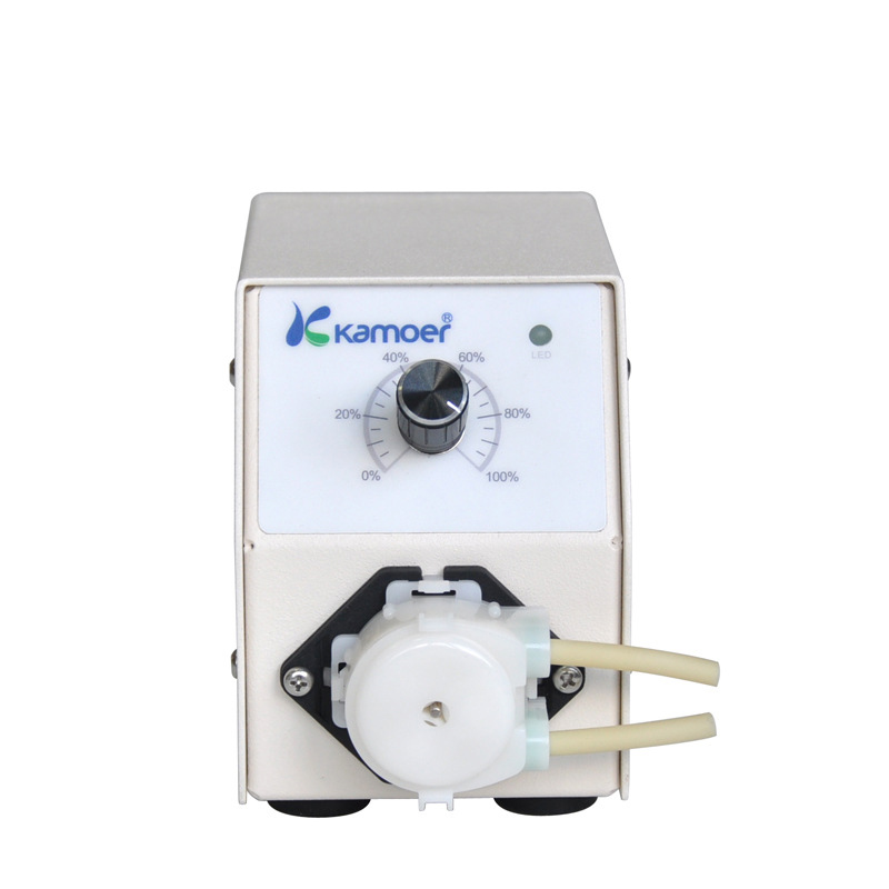 Details about DC Micro Peristaltic Pump Metering Pump Flow Adjustable Free  Shipping