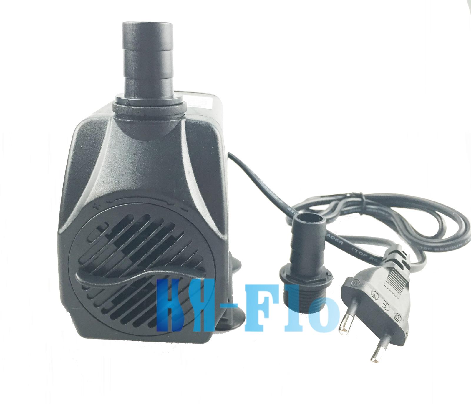 AP300 Post Submersible Water Pump FOR Aquarium Fish Tank Water Feature 200l//h