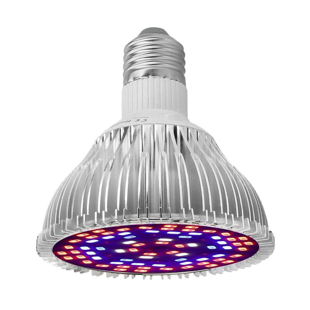 50w e27 led pflanzenlicht pflanzenleuchte wachstumslampe pflanzen lampe uv ir de 6994699774707. Black Bedroom Furniture Sets. Home Design Ideas