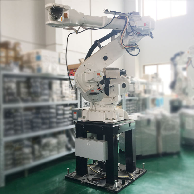 fe5623e7 78cf 8f0f 3910 f871ded7712a used abb irb 6600 spot welding robot w controller irc5 m2004 ebay abb irc5 m2004 wiring diagram at bayanpartner.co