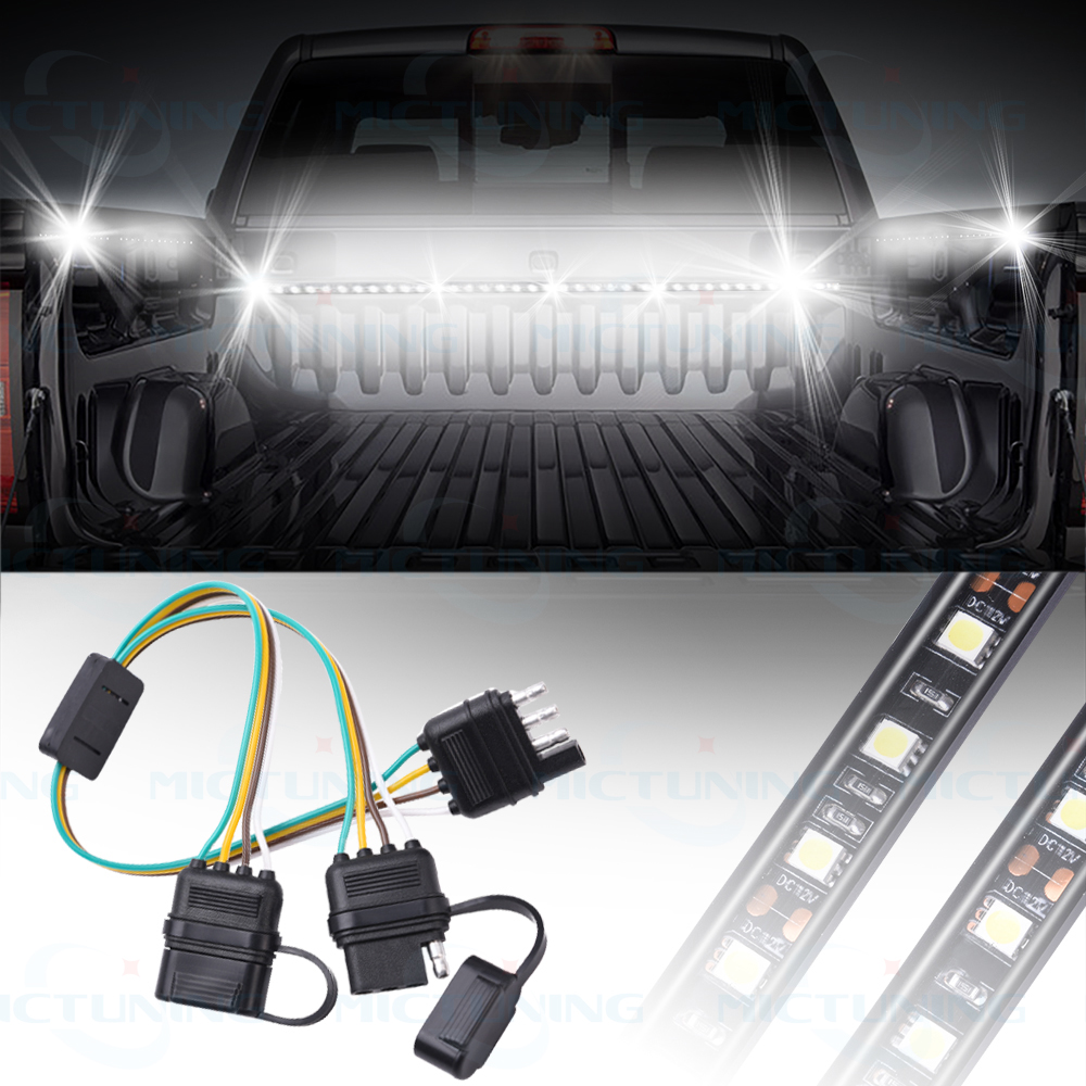 trailer splitter 4 pin y split wiring harness adapter for led productpicture6 productpicture7