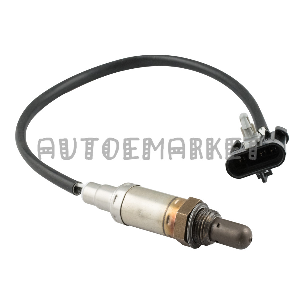 O2 Front /& Rear Oxygen Sensor Direct Fit 2001-2003 Chevy S10 2.2L 2
