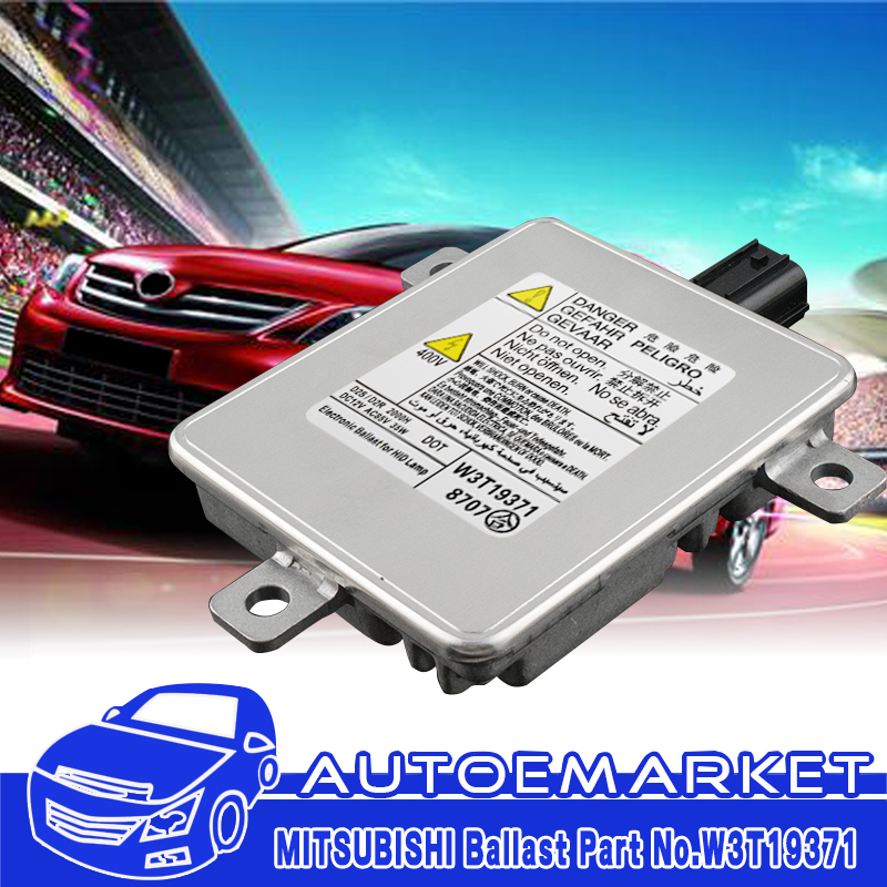 Xenon BALLAST Xenon HID Headlight Control Inverter Fit