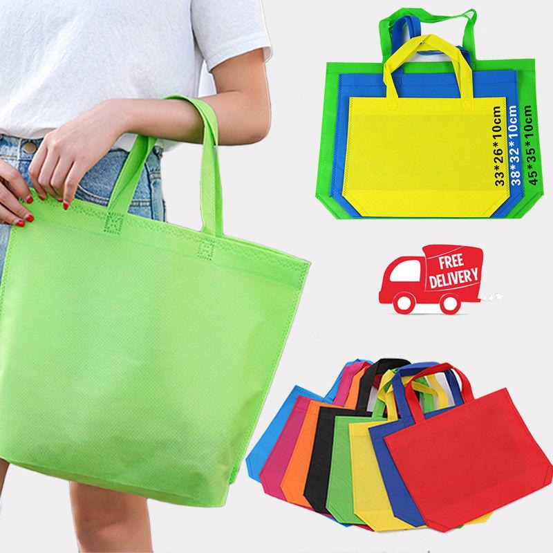 Wholesale Foldable Handbag Grocery Tote Storage Reusable Animal Shopping Bag Hot