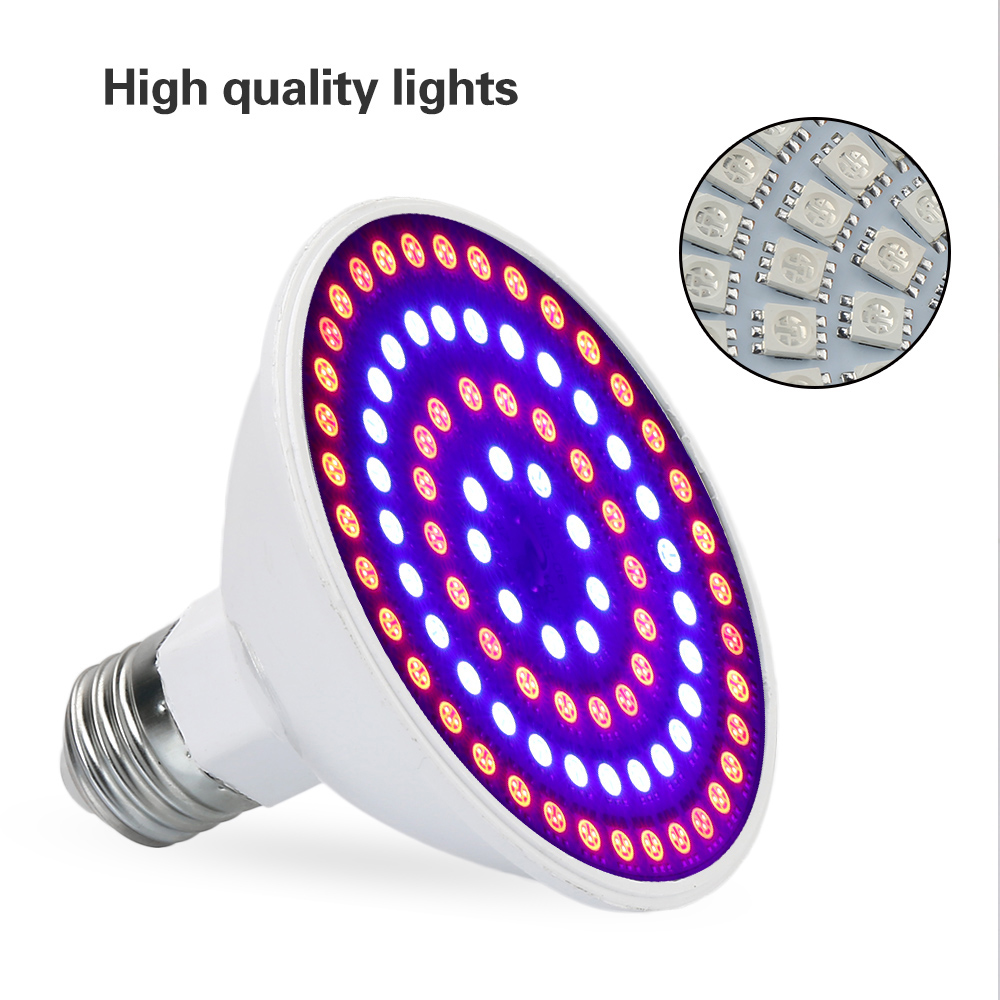 20w e27 90 leds pflanzenlampe wachstumslampe pflanzenleuchte 20w e27 led pflanzenlicht pflanzenleuchte pflanzen lampe wachstumslampe rot blau parisarafo Image collections