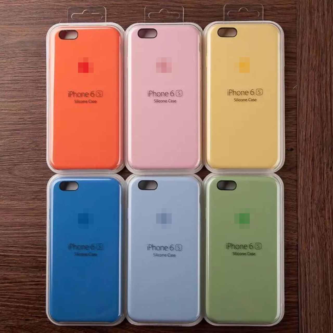 custodia originale apple iphone 6