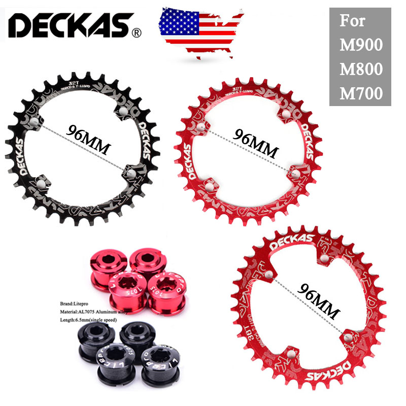 Bicycle Chainring 104BCD 32//34//36//38 Road Bike Round Oval Narrow Wide Chainwheel