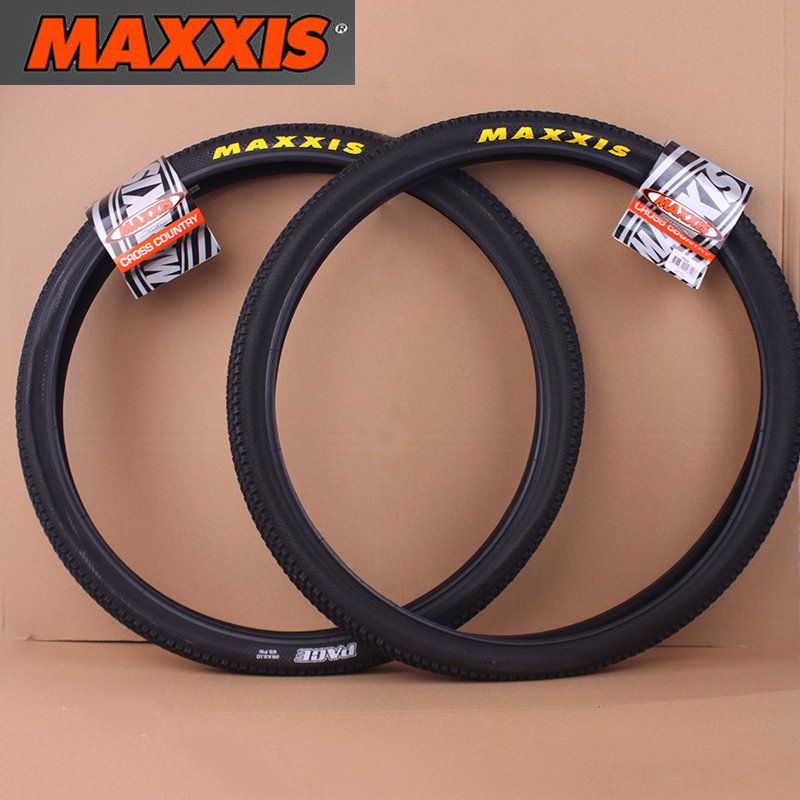 "MAXXIS 26 x 2.1 MTB Bike Tires 60TPI Flimsy Wire Bead Clincher Tyre 26*2.1/"" Tire"