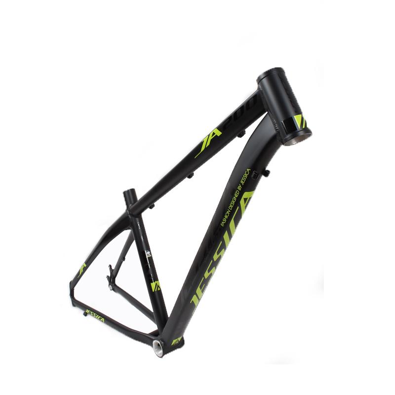 super light 26er aluminum alloy mountain bike frame - Mtb Frames