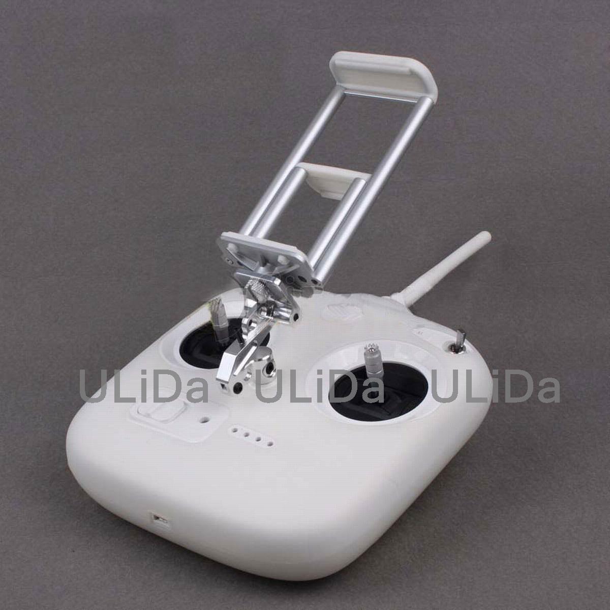 """Extender Mount Bracket Holder For DJI Phantom 3 Standard 3.5/""""-10/"""" Tablet Mobile"""