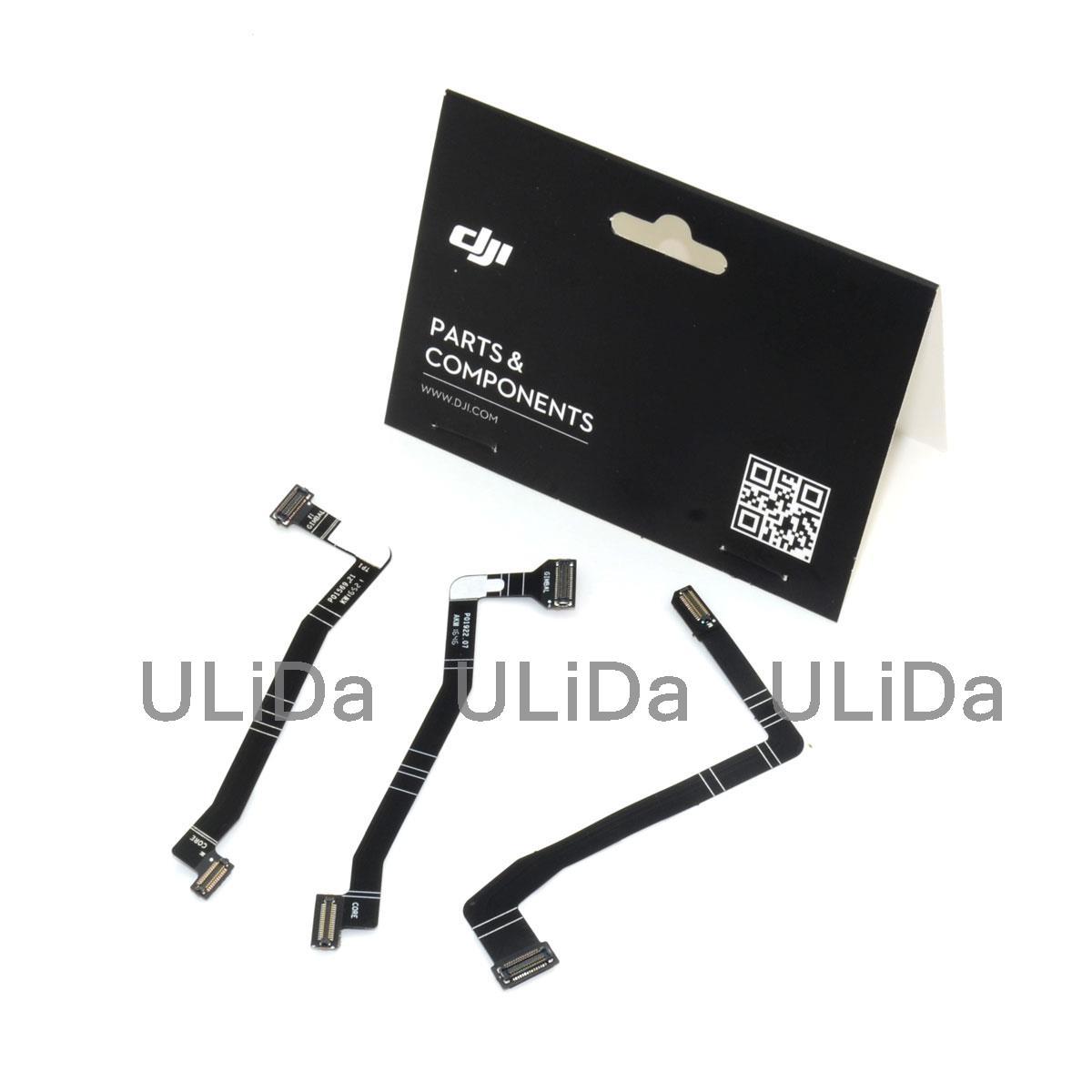 Original Flexible Flat Frame Rack Soft Cable Repair Part for DJI Mavic Pro Drone