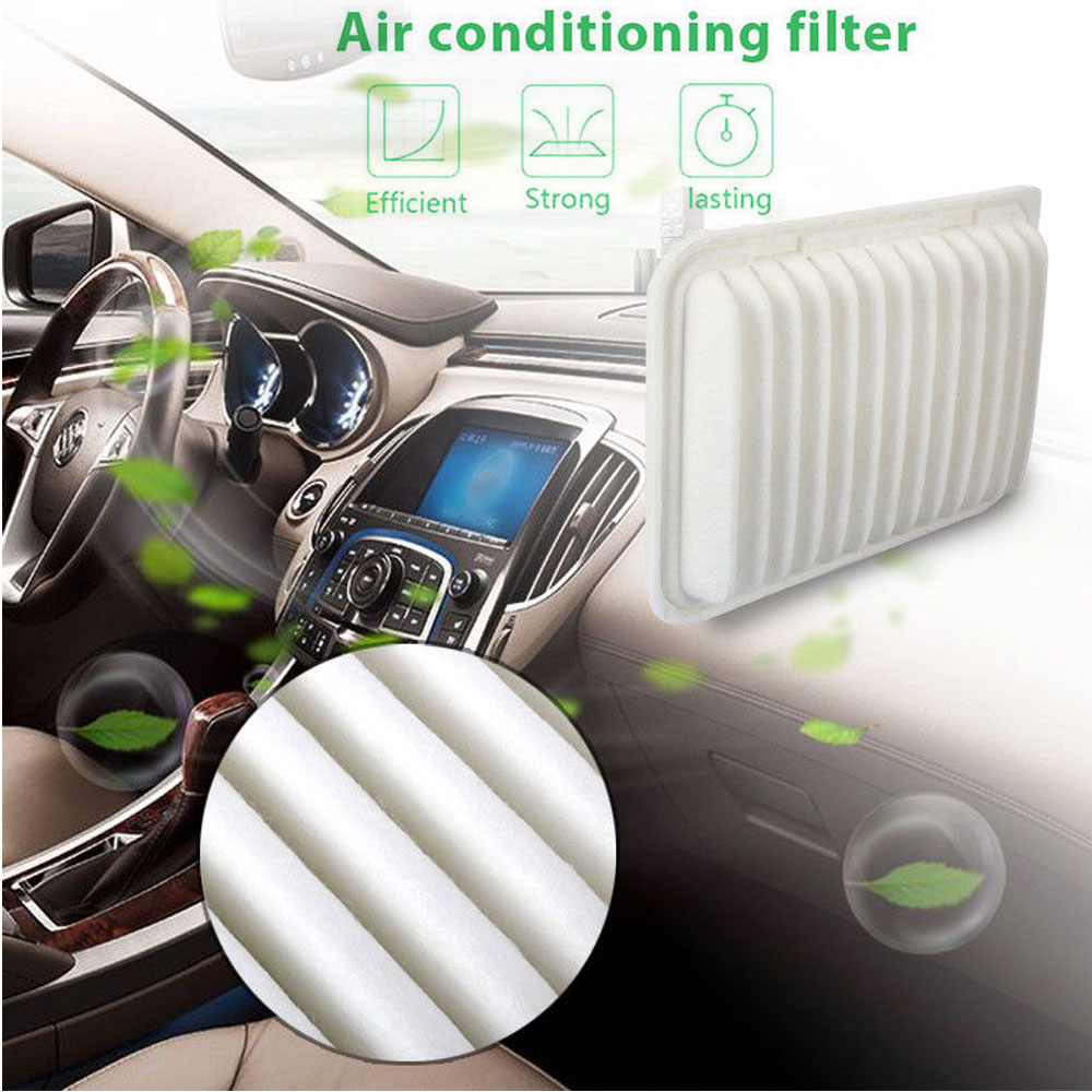 camry 2007 engine air filter