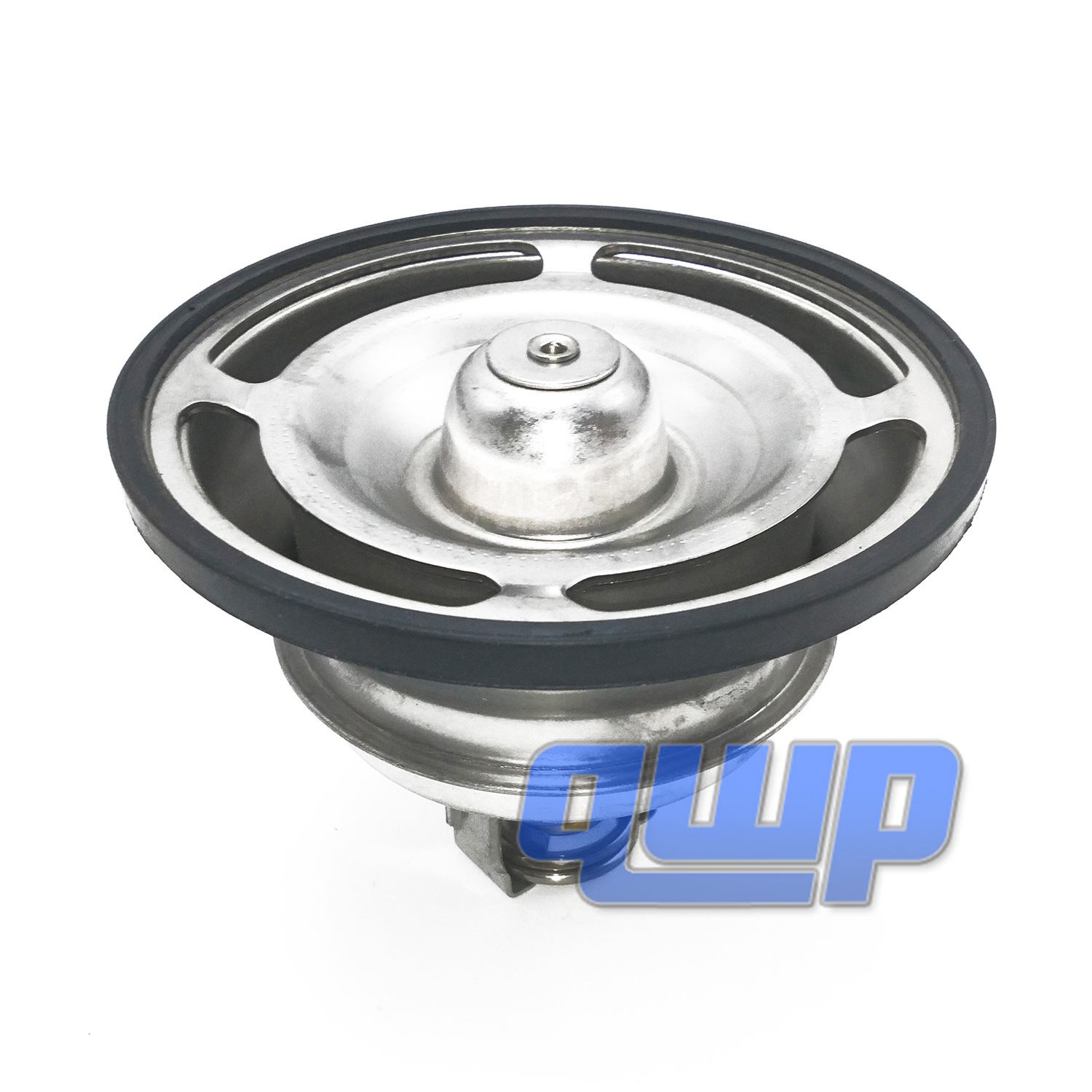 Details about New Thermostat For D13 D12 Mack MP8 MP7 Volvo Engine 21237213  21412639 21412649