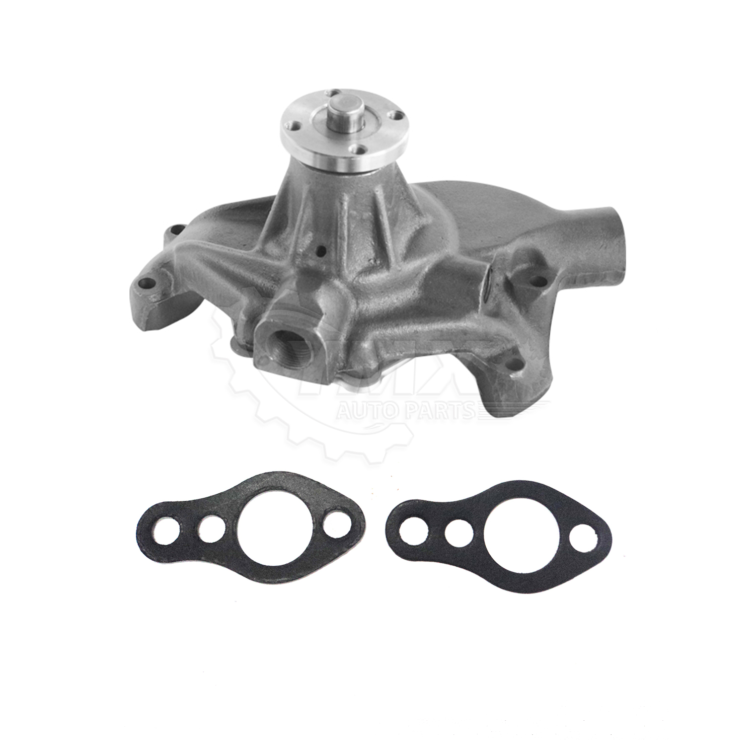 New Water Pump w// Gasket For Chevy Corvette GMC C5000 C6000 5.7L AW984 130-1310