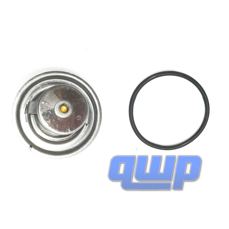 New Engine Coolant Thermostat For Bmw E30 E34 E36 M3 Z3 318i 325i Light 11531721002