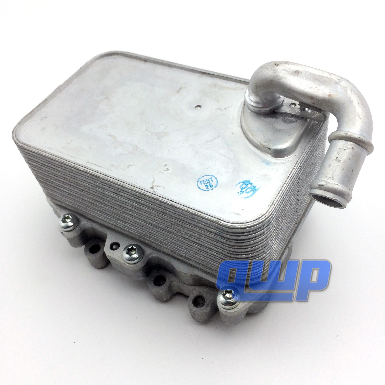 Engine Oil Cooler 059117021r For Audi Q5 A6 A7 A8 Quattro