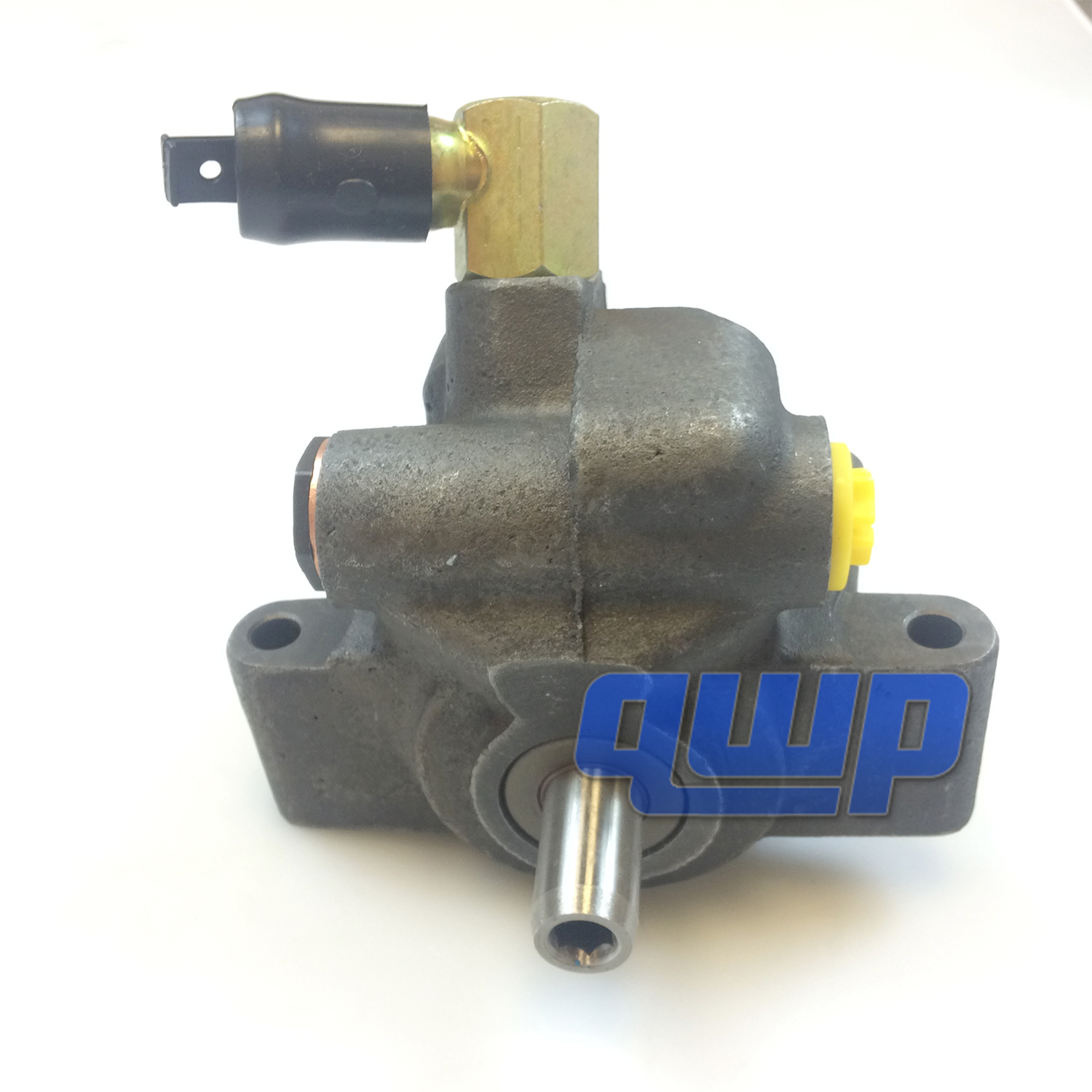 New Power Steering Pump For 1997