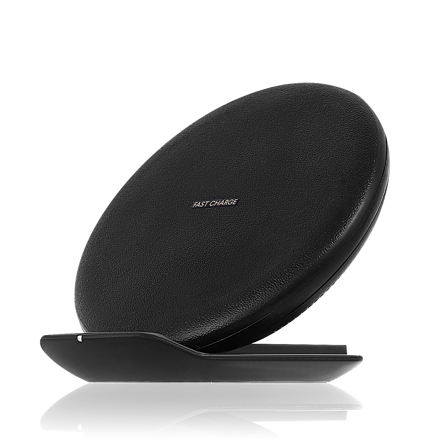 for samsung qi induktive ladestation wireless charger. Black Bedroom Furniture Sets. Home Design Ideas