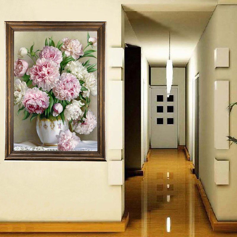 5D-DIY-Embroidery-Diamond-Painting-Rose-Cross-Stitch-Wall-Hand-Paintings-Kits